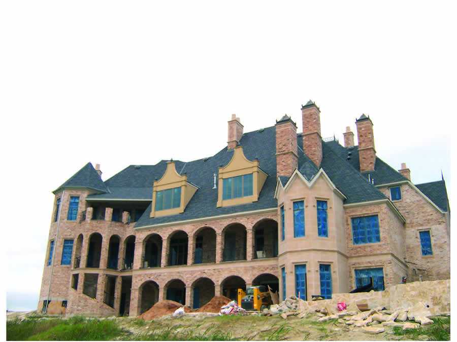 Keresa's House Project USA