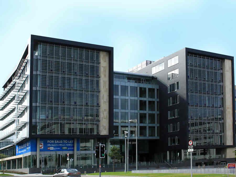 The Chase Building Dublin Ireland