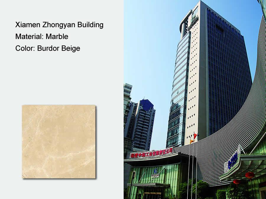 Xiamen Zhongyan Building