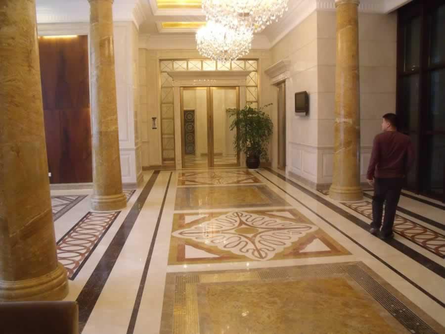 Xiamen Strait International Garden Residence