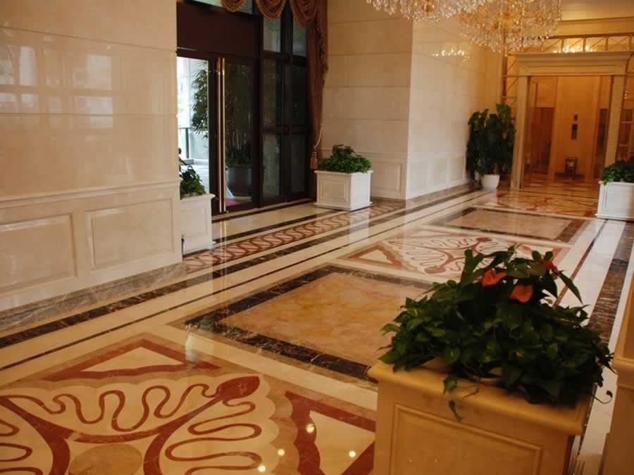 Luxury House Project Xiamen Yunding Zhizun