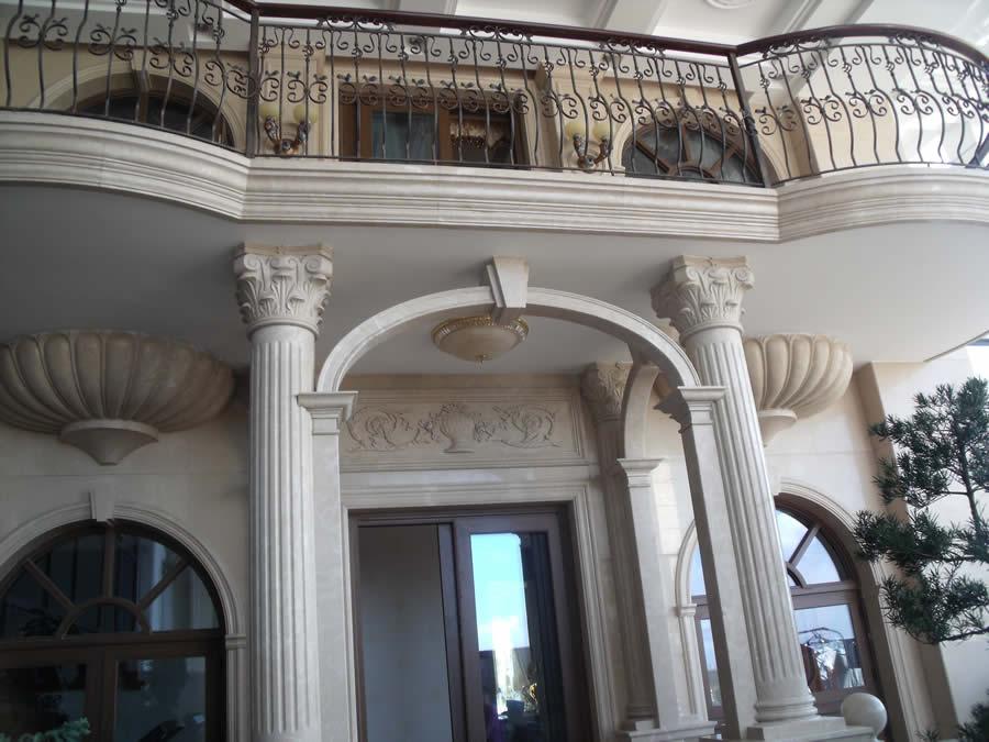 Luxury Villa Project Xiamen Yinjun Xiangdi
