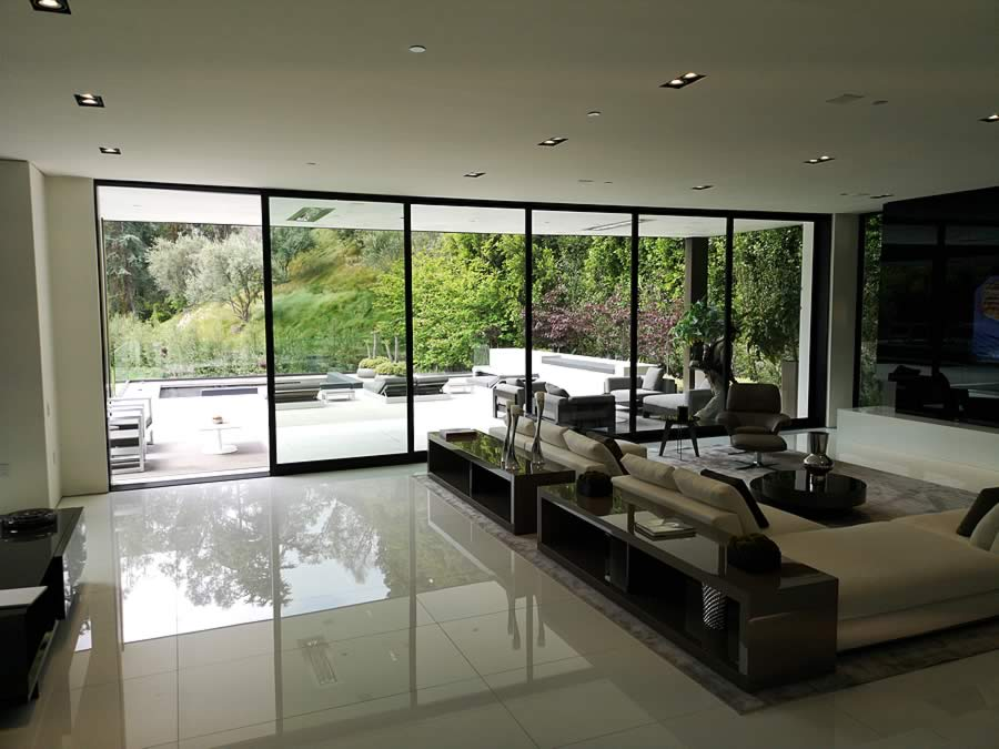 Beverly Hills House Project LA