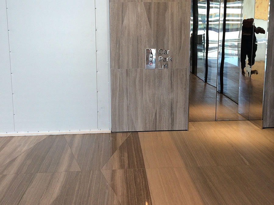 Wooden Grey Project Australia