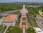 Barranquilla Church Project Columbia