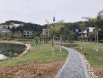 XianHaiLiWan Resort Hotel, Mianyang, Sichuan