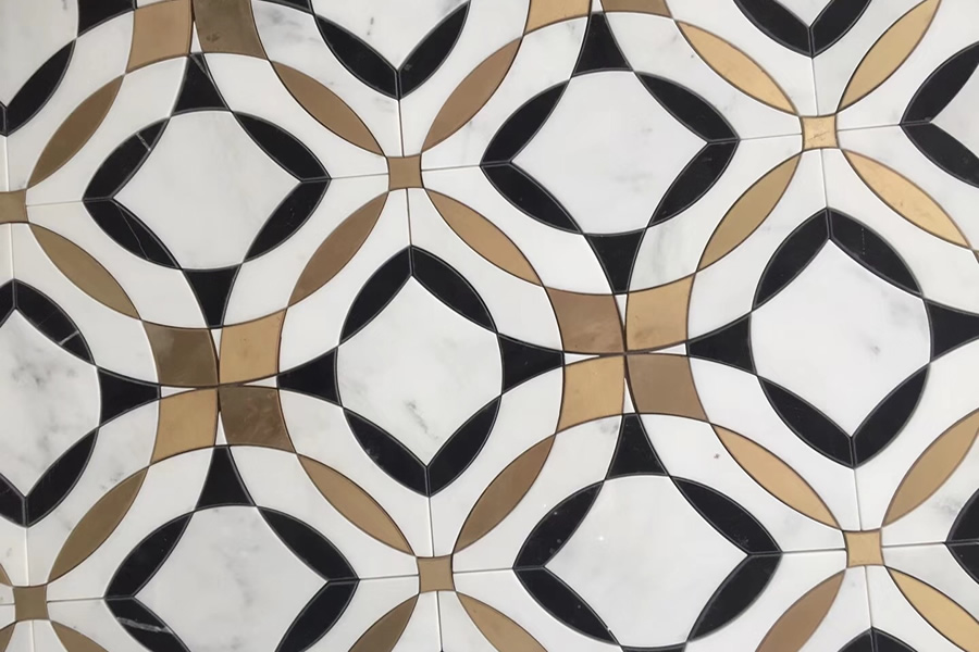 Natural Stone Mosaic
