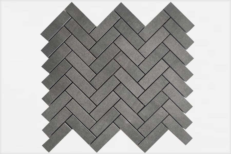Lyons Grey Mosaic